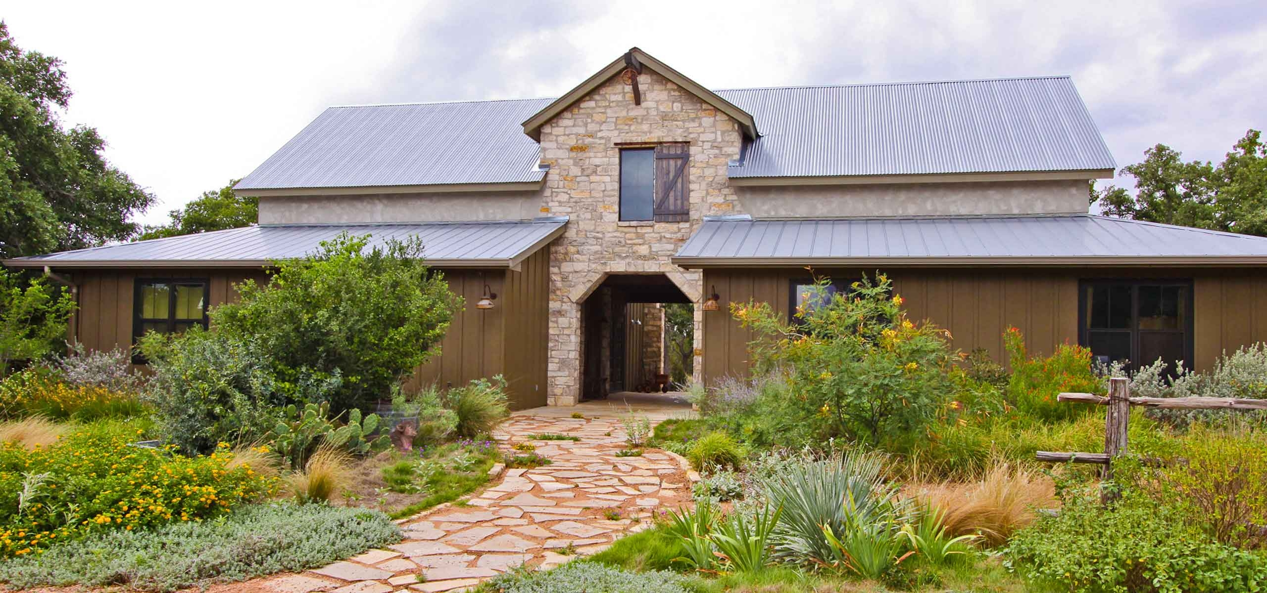 Rustic Texas Home Plans Home  Texas Home Plans