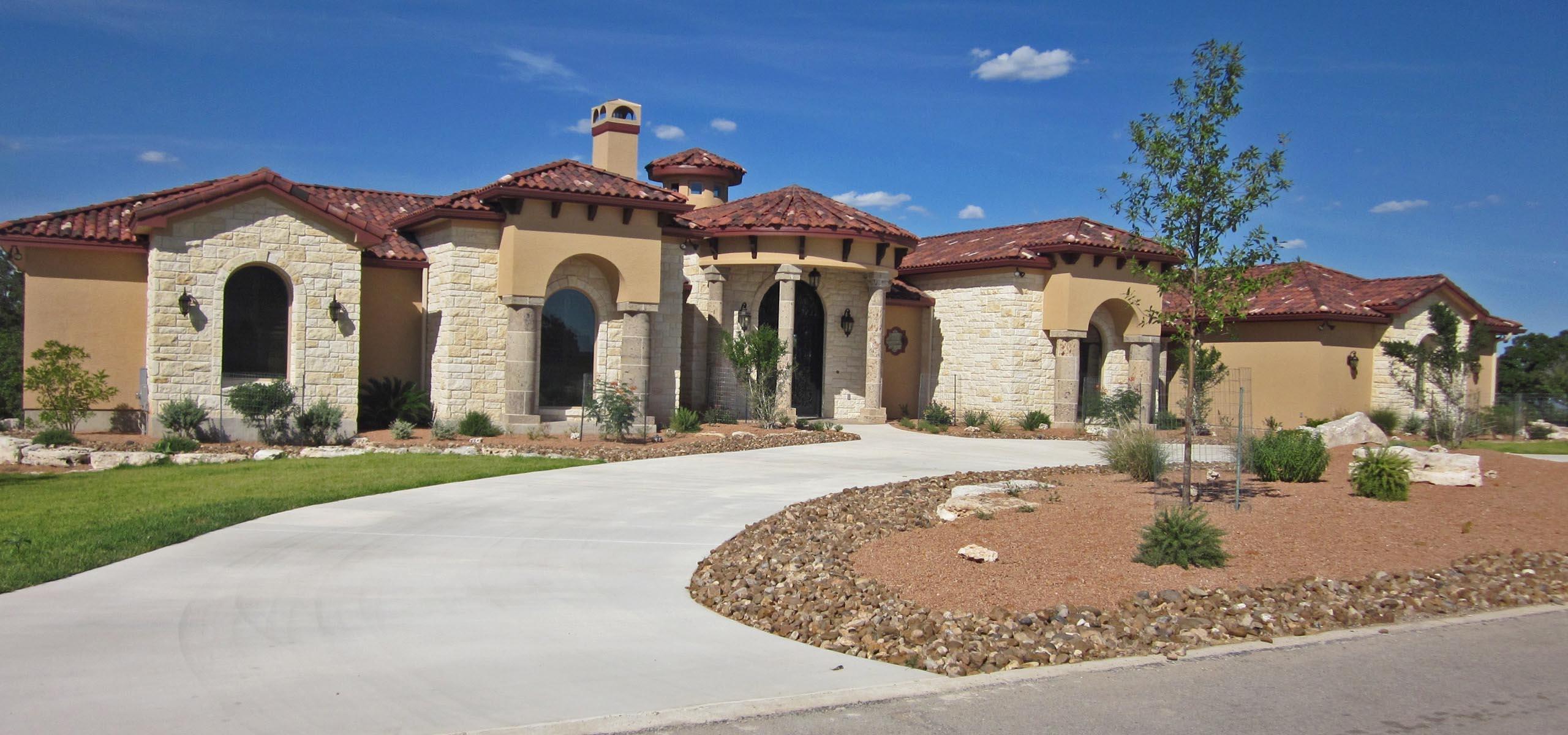 Parker house texas home plans for Parker house designs