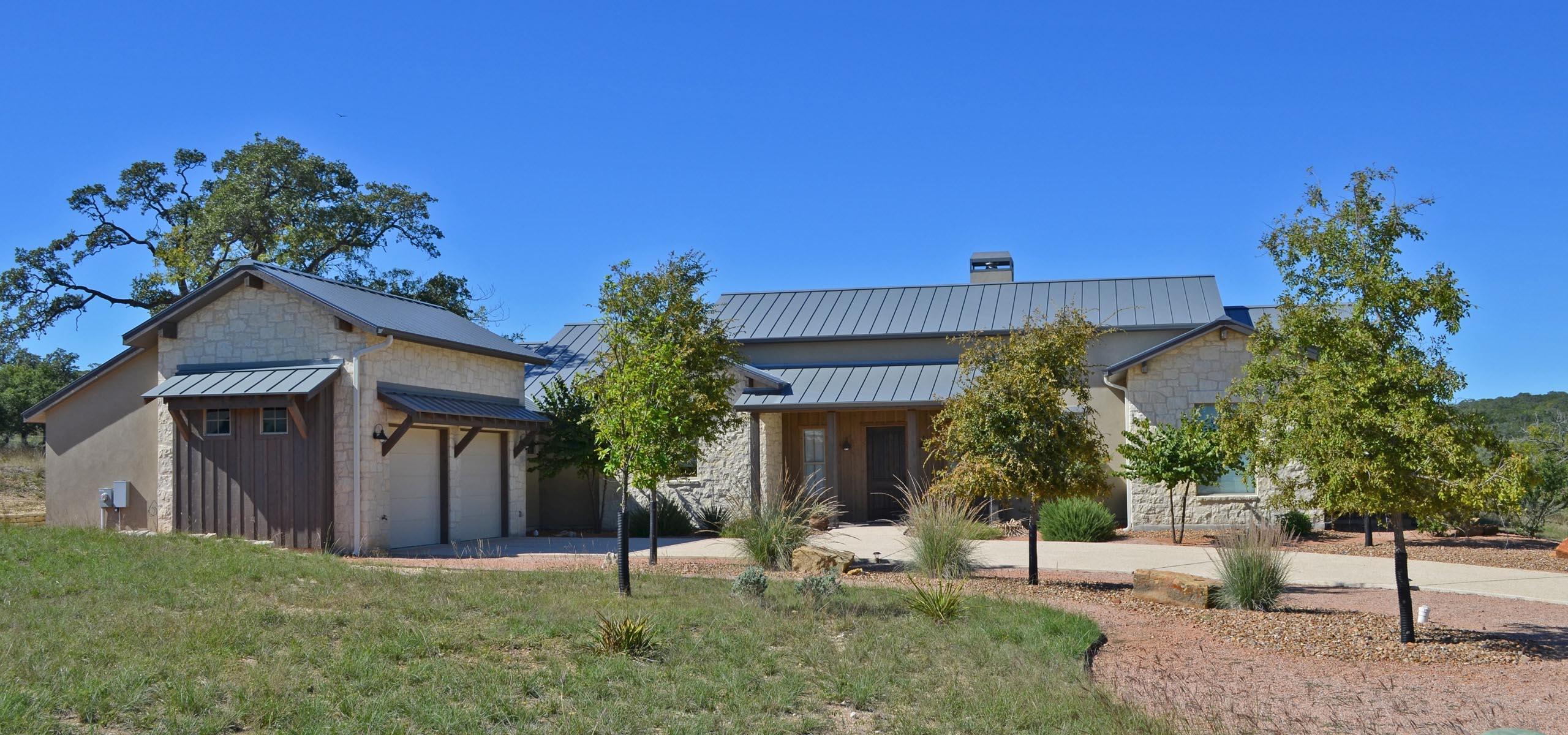 Shadden house texas home plans for South texas house plans