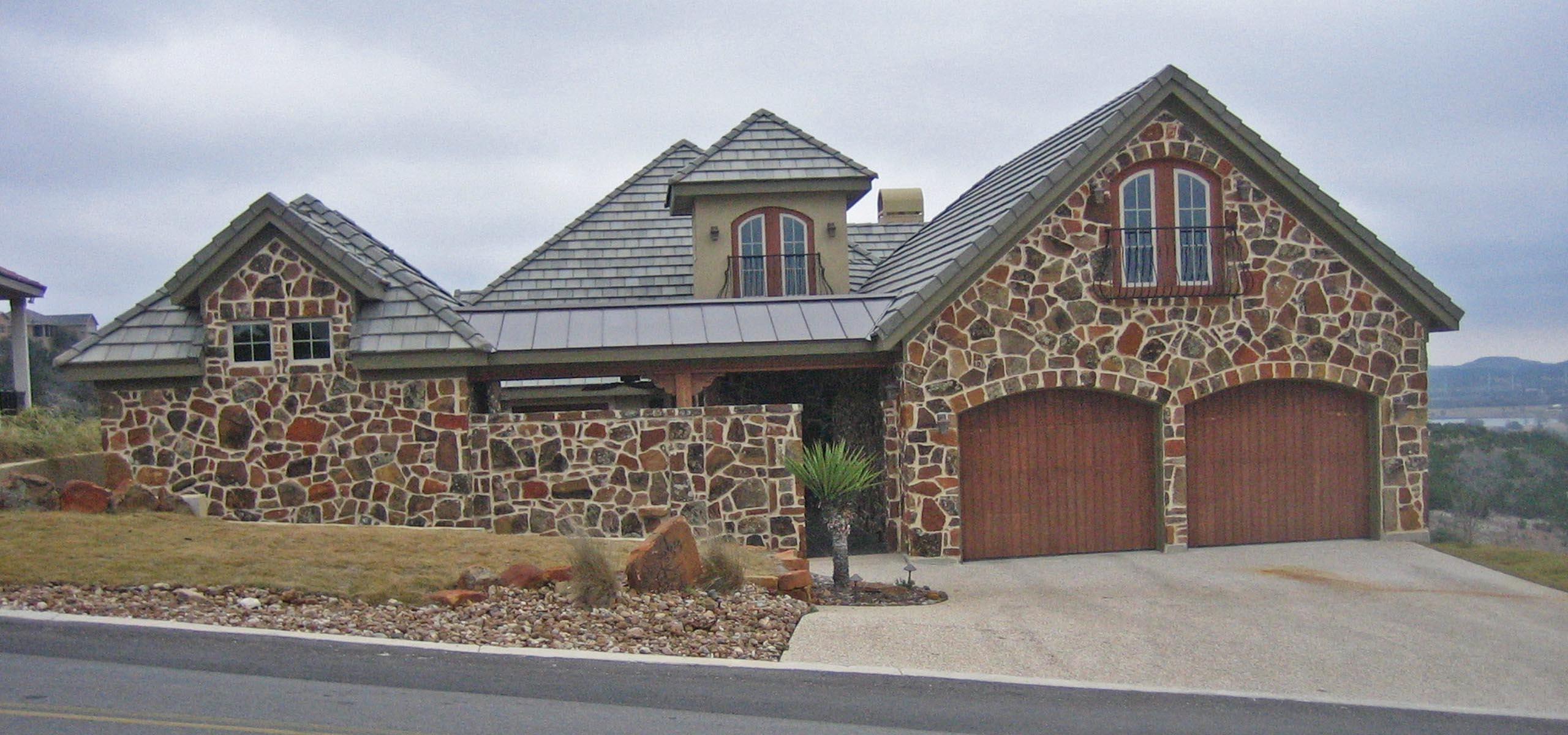 Parker Garden Home Texas Home Plans