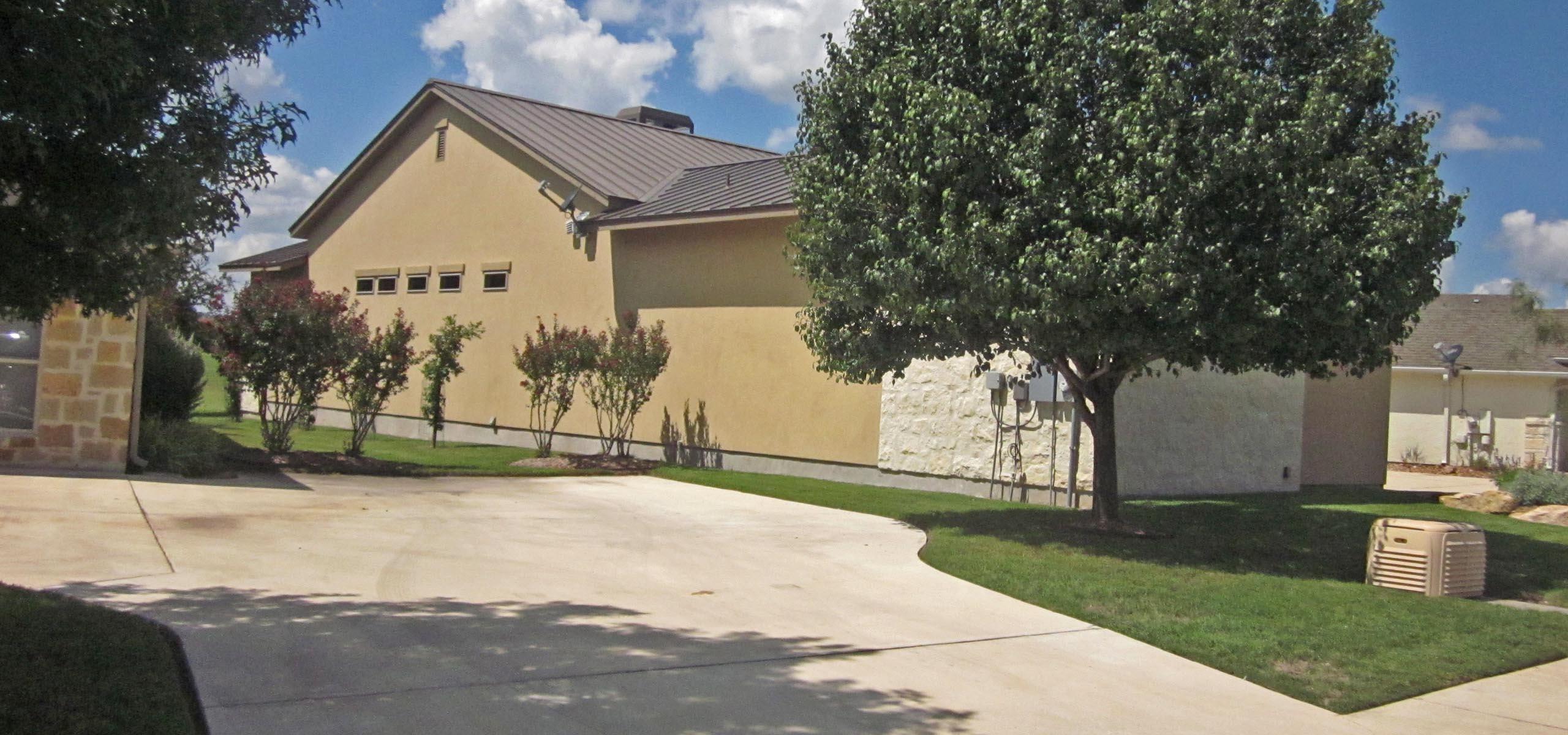 Slates Garden Home Texas Home Plans