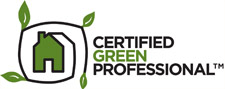 Mickey Thompson is a Certified Green Professional.